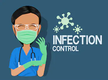 KBC Infection Prevention and Control Awareness